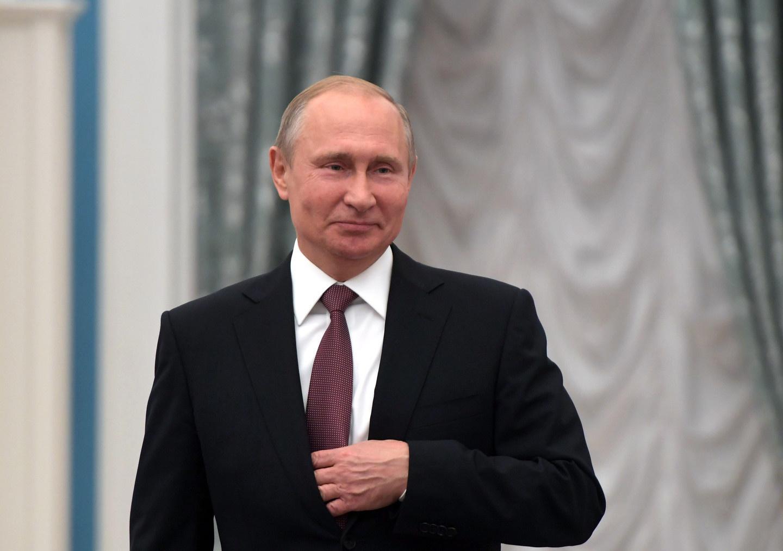 Путин: Способность мобилизовать ресурсы в пандемию Россия продемонстрировала лучше всех в мире