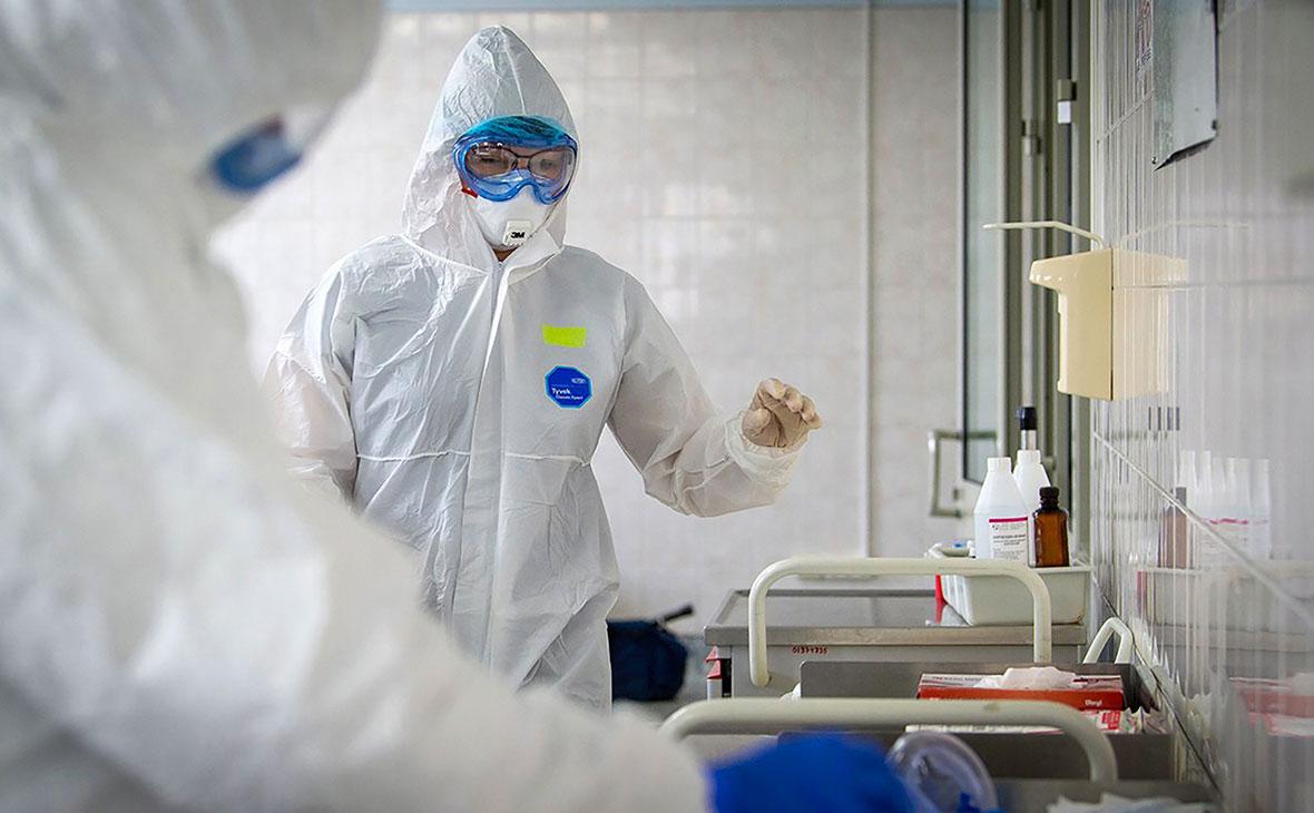 ФМБА запатентовало лекарство для лечения коронавируса