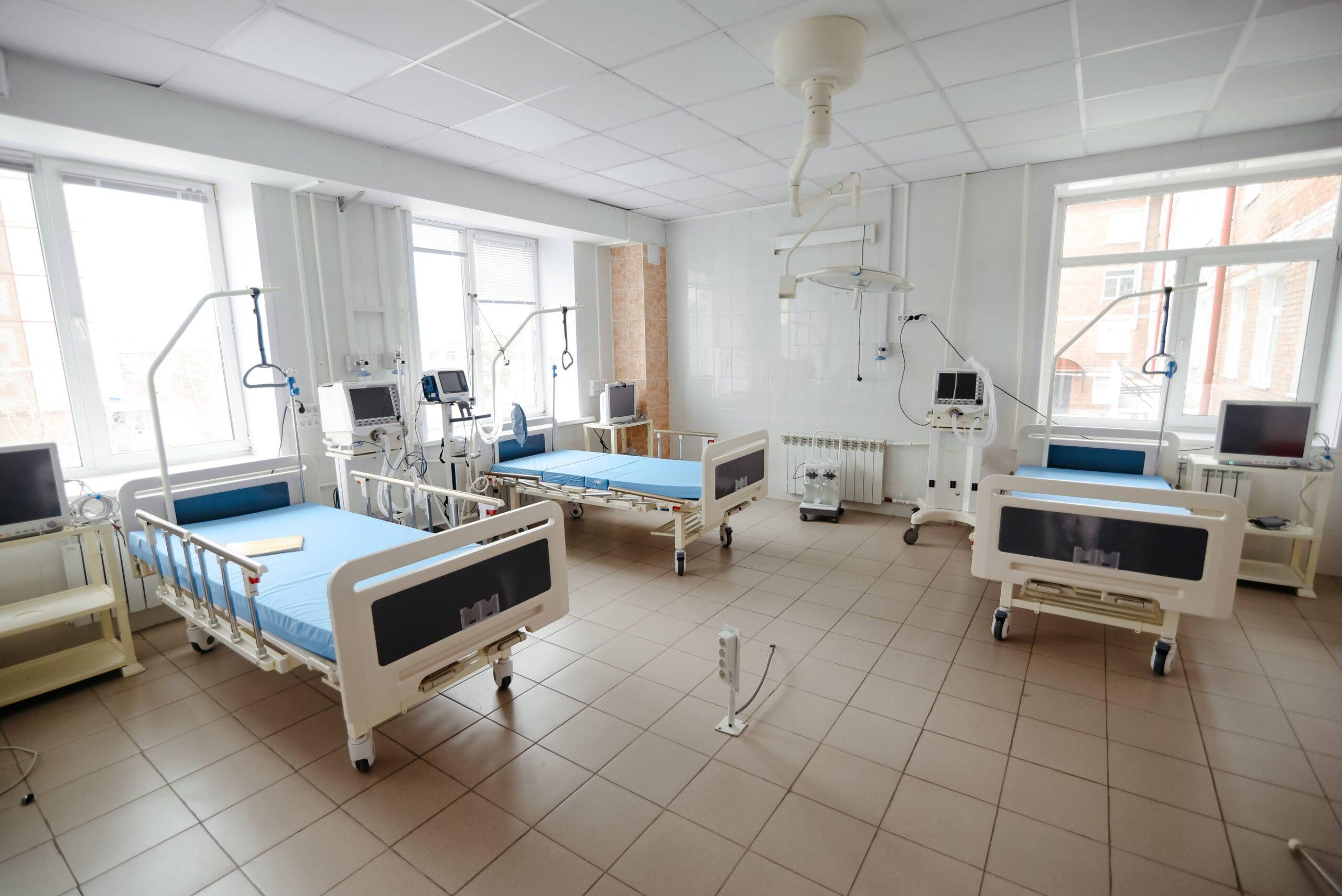 В Бурятии медработникам covid-госпиталей выдадут лекарства для профилактики коронавируса