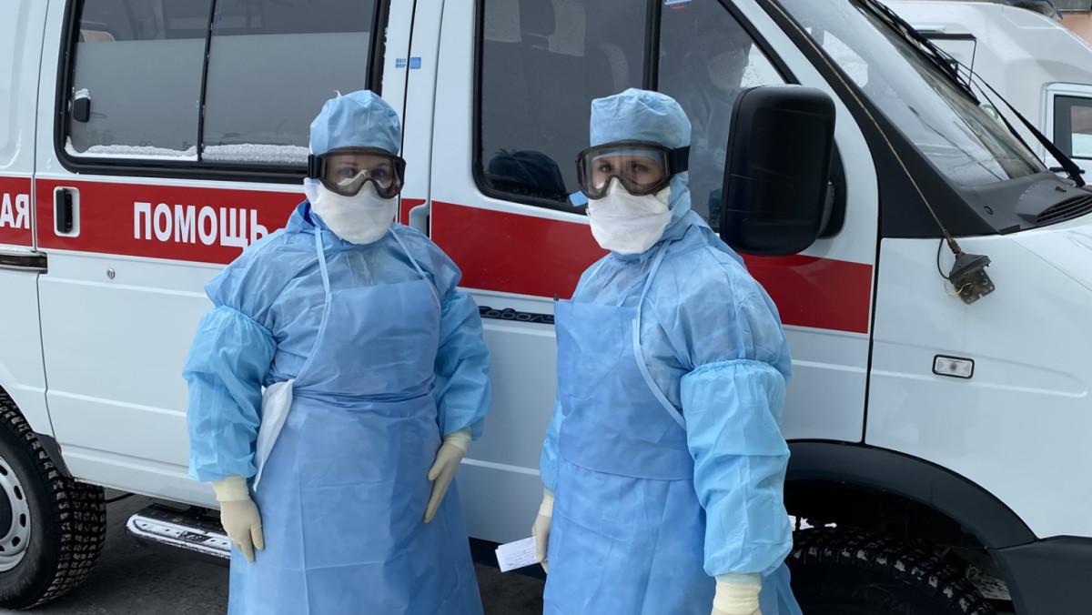 «Сейчас мы чувствуем себя более уверенно и подготовлено к пандемии, чем весной»