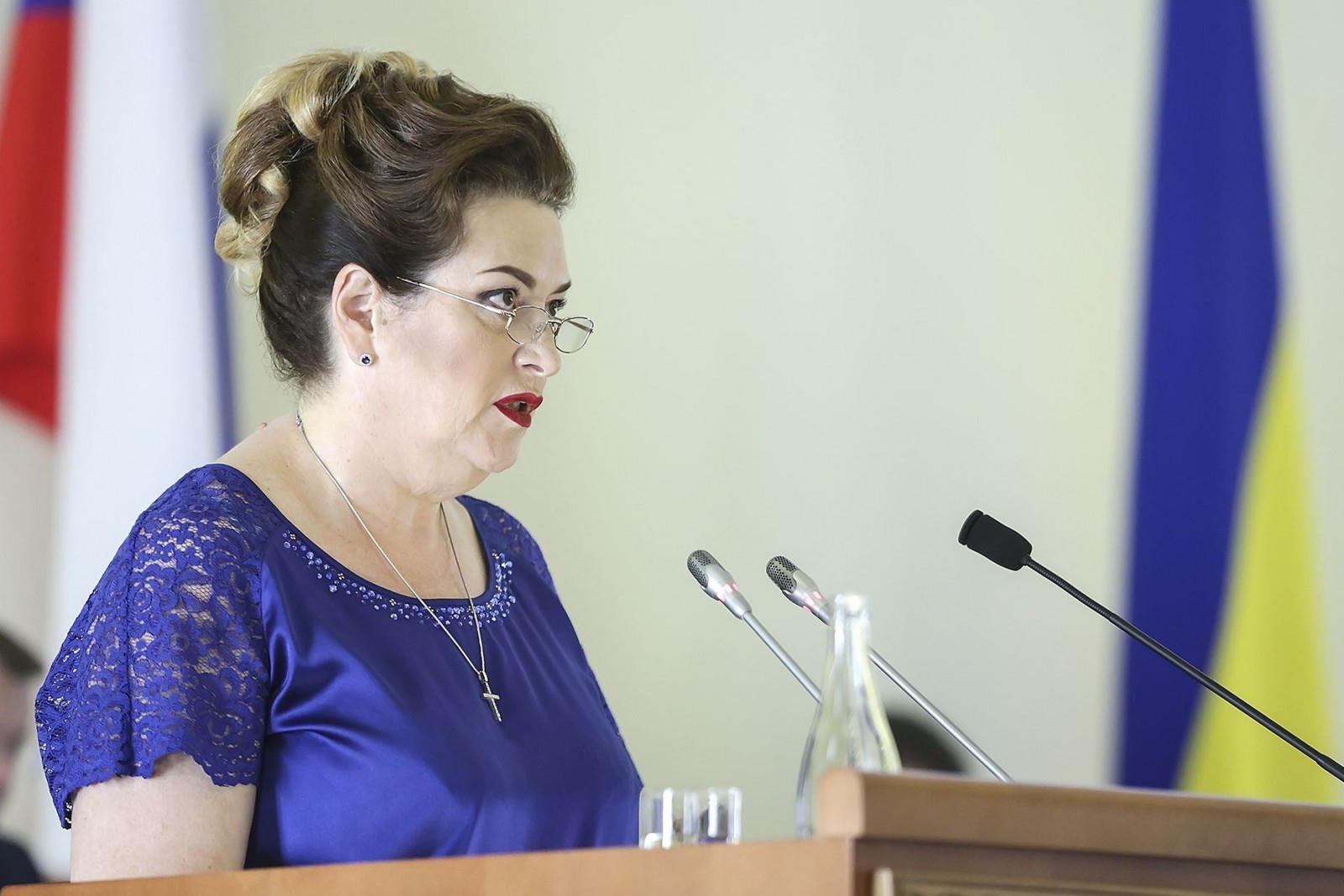 Ростовский министр здравоохранения ушла на пенсию после скандала со смертью 13 пациентов