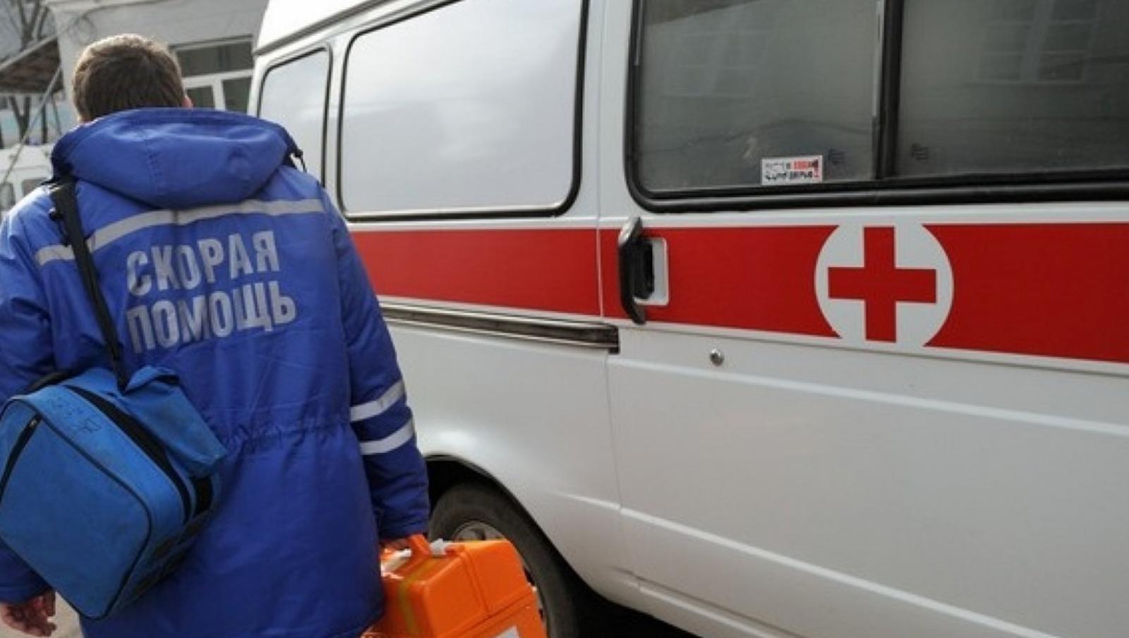 В Ярославской области болеет треть сотрудников скорой помощи