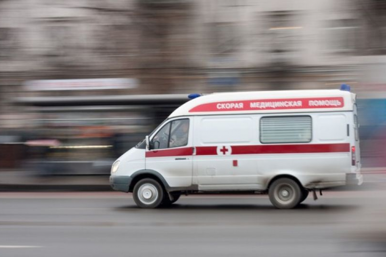Москвич напал с ножом на бригаду скорой помощи