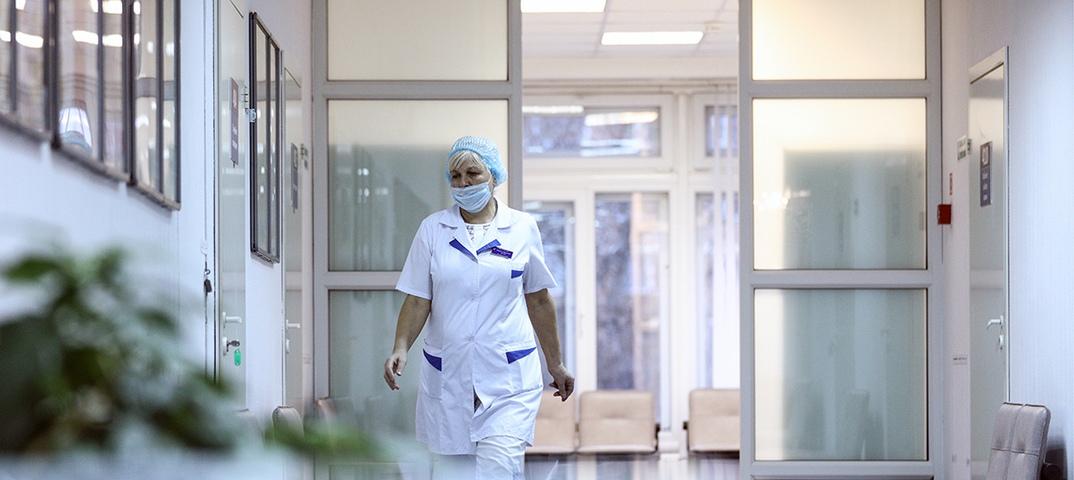 Ростовский Минздрав: У нас катастрофически не хватает специалистов