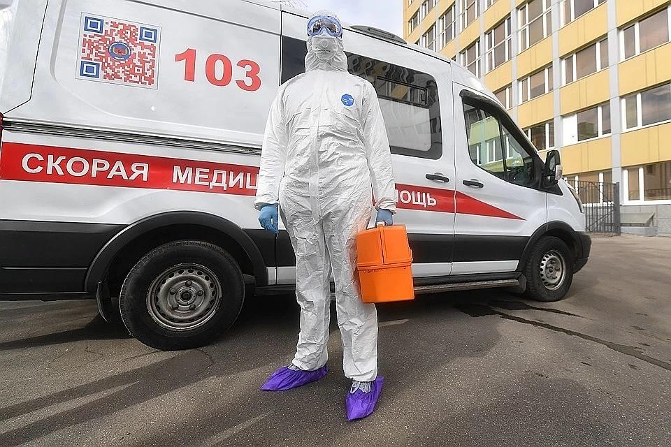 В Челябинске пообещали сократить время ожидания «скорой» до трёх суток