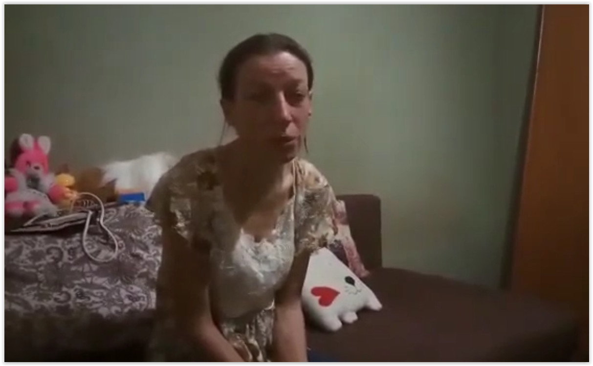 Мать-вегетарианку отправили на принудительное психиатрическое лечение за доведение дочери до истощения