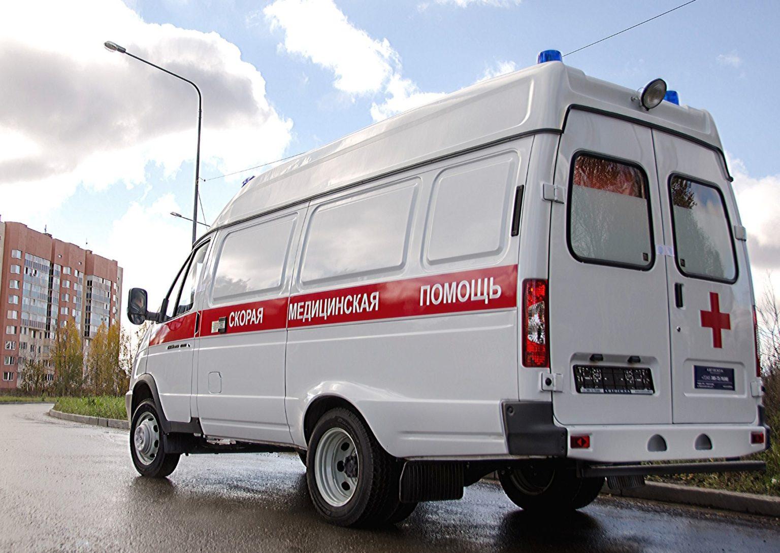 В Улан-Удэ 1500 вызовов приходится на 30 бригад скорой помощи
