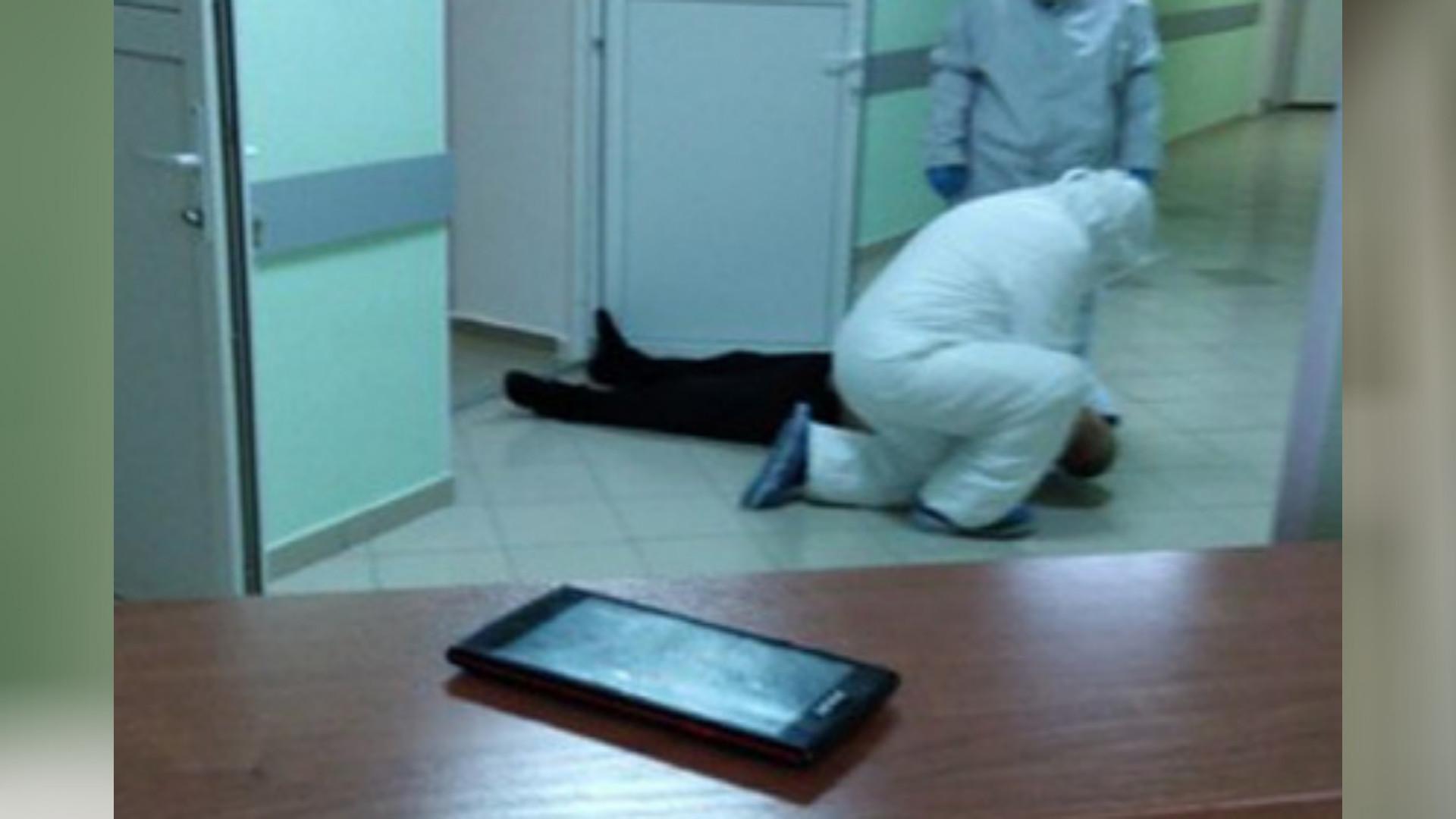 «У нас тут Бухенвальд»: В белгородской больнице одна медсестра на 40 пациентов