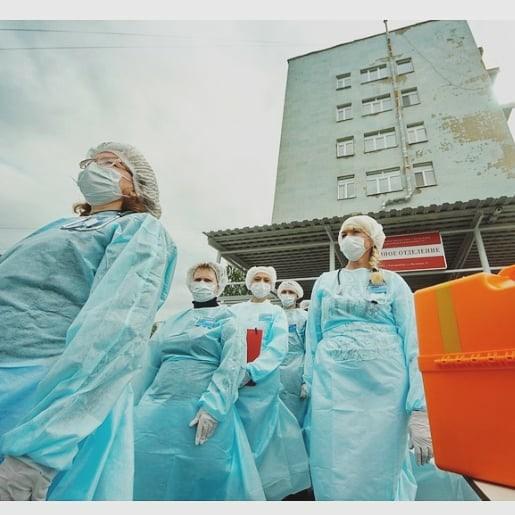 «На нас жалуются, и нам стыдно – а должно быть стыдно тем, кто всю медицину развалил»