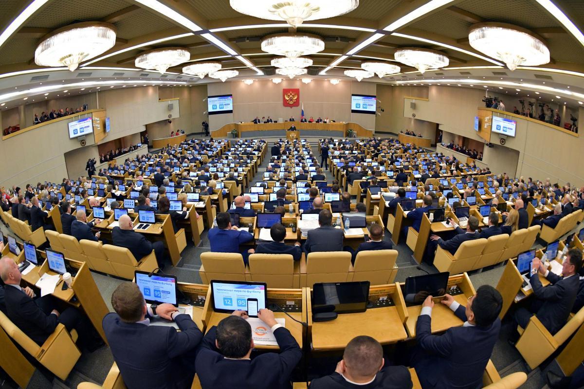 В Госдуму внесли законопроект о налоговом вычете для медработников при страховании