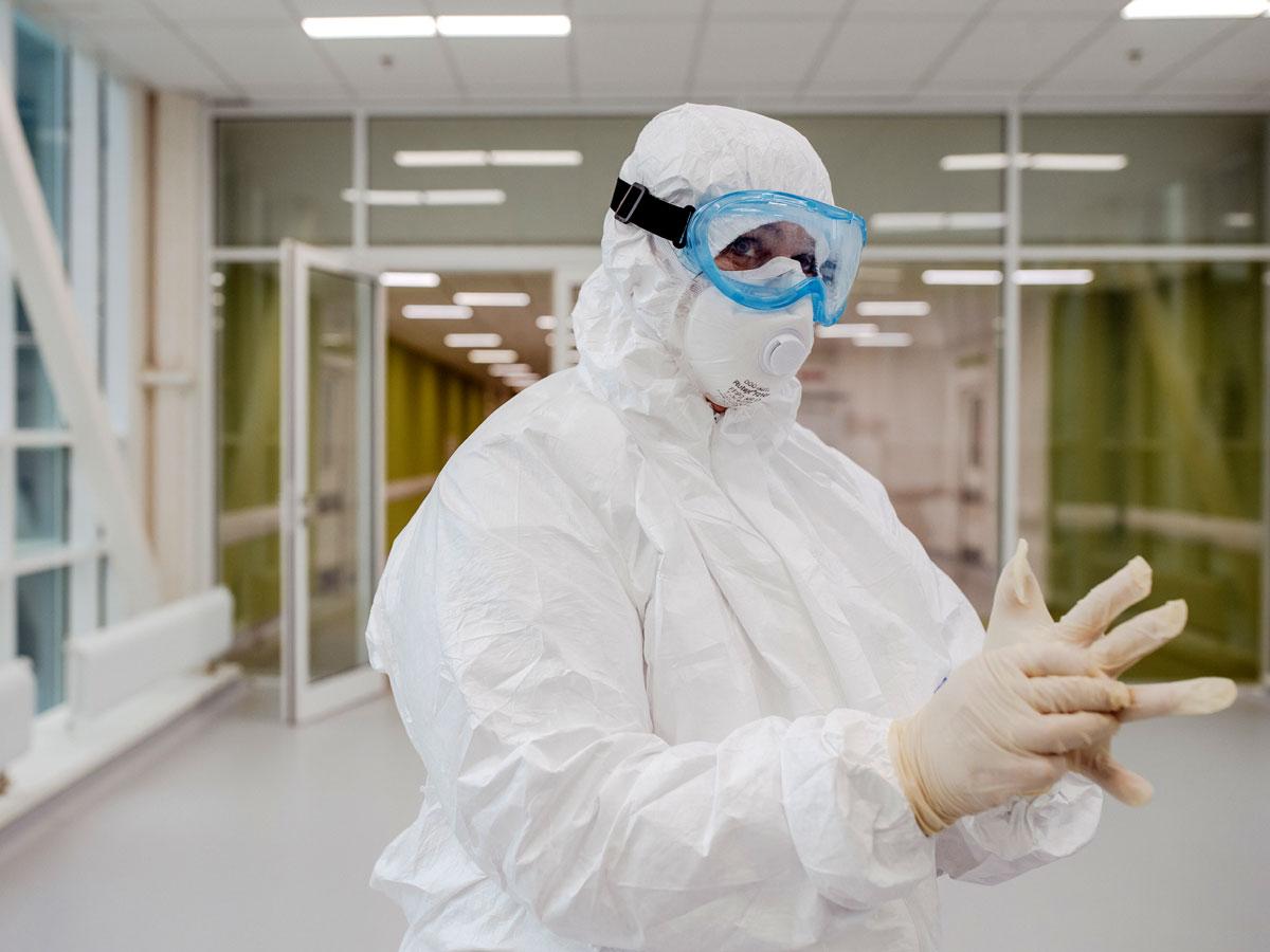 «Врачам придётся работать с двойной-тройной нагрузкой, мы не клонируем докторов»