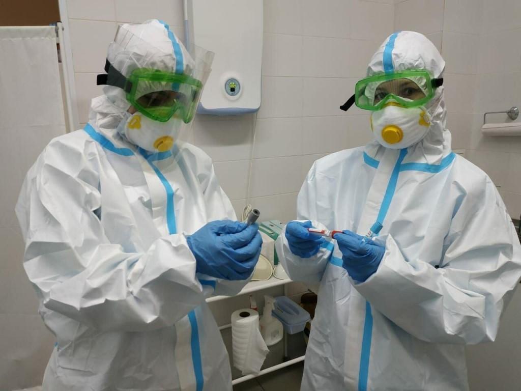 В ВОЗ призвали не ждать окончания пандемии коронавируса в ближайшие месяцы