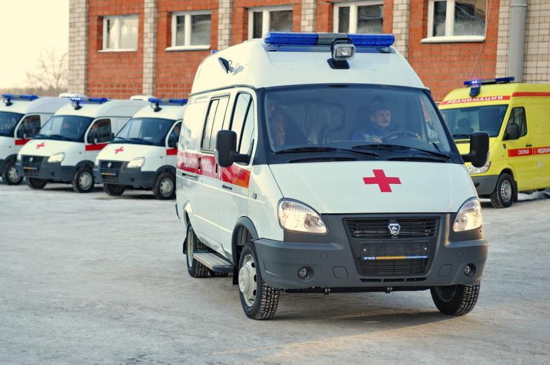 «Законопроект о наделении «скорой» спасать без согласия восприняли как принудительную вакцинацию»