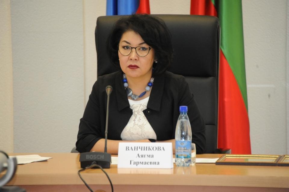 «Я потребовала соблюдать нормативы»: замгубернатора Забайкалья объяснилась