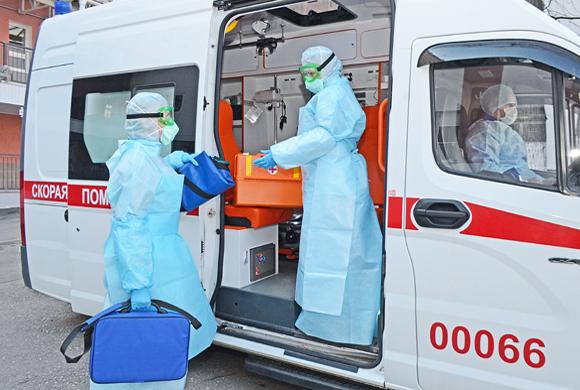 На «госуслугах» открыли сервис для сообщения о проблемах с вызовом «скорой» или участкового врача