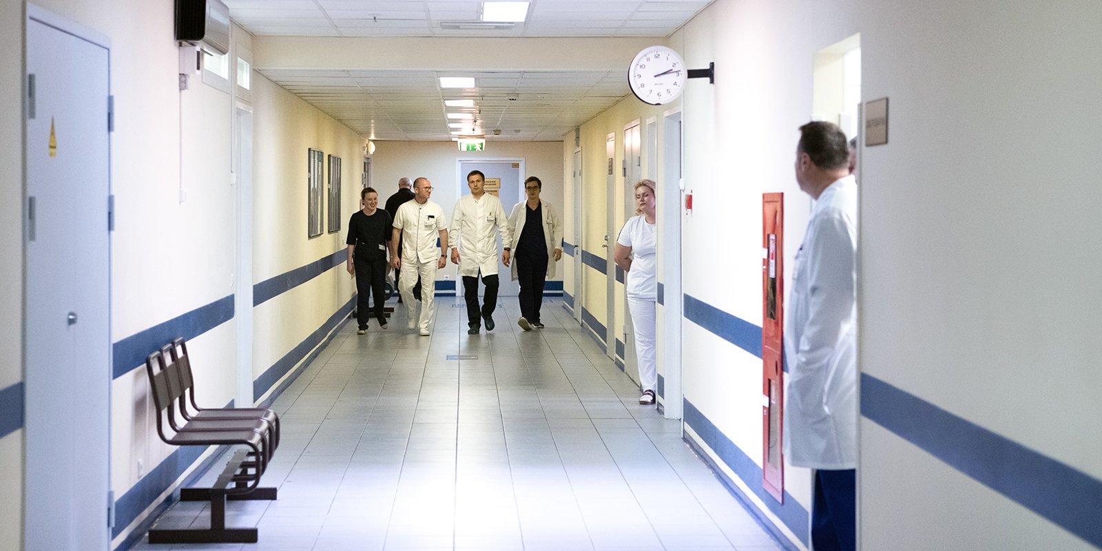 По 50 вызовов в день: Нагрузка на ростовские поликлиники возросла в 10 раз