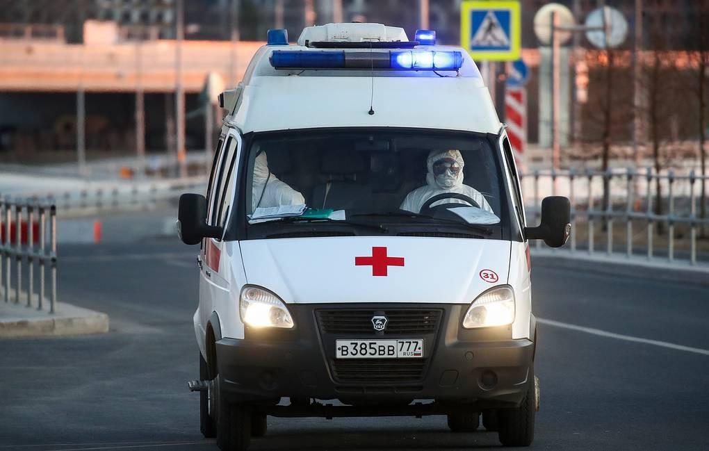 Минздрав начал проверку по данным о смерти мужчины из-за отсутствия медпомощи