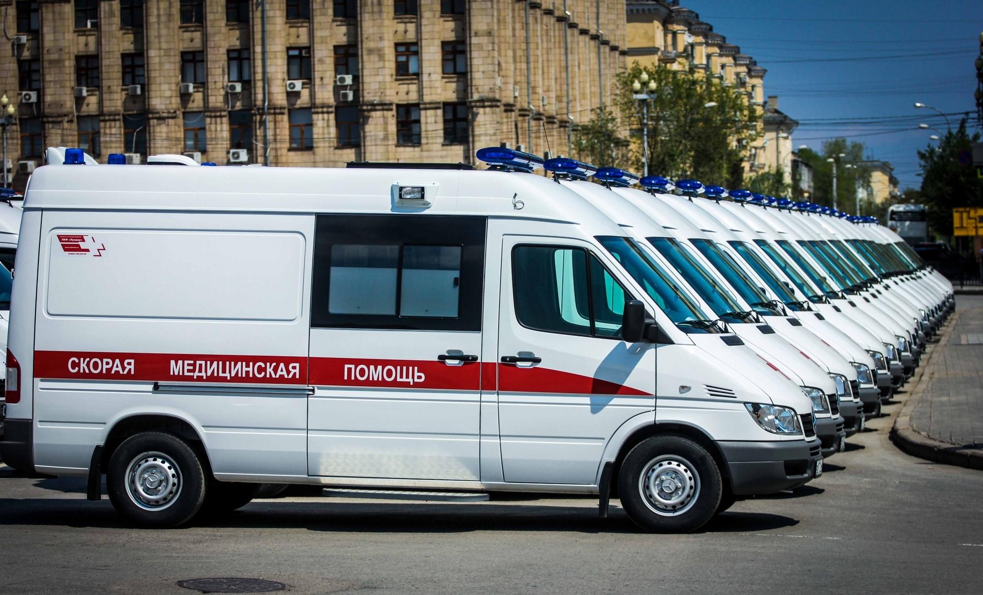 Из-за перевода машин на аутсорсинг в СМП Нижнего Тагила увольняют 150 человек