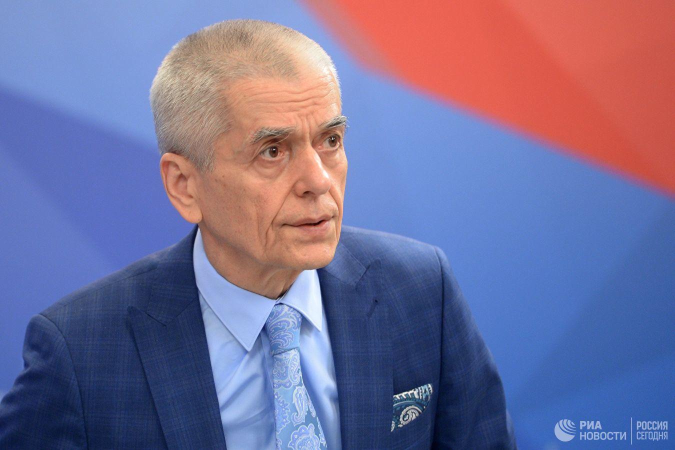 «Частным клиникам это выгодно»: Онищенко ответил Мясникову на «разорение медицины»