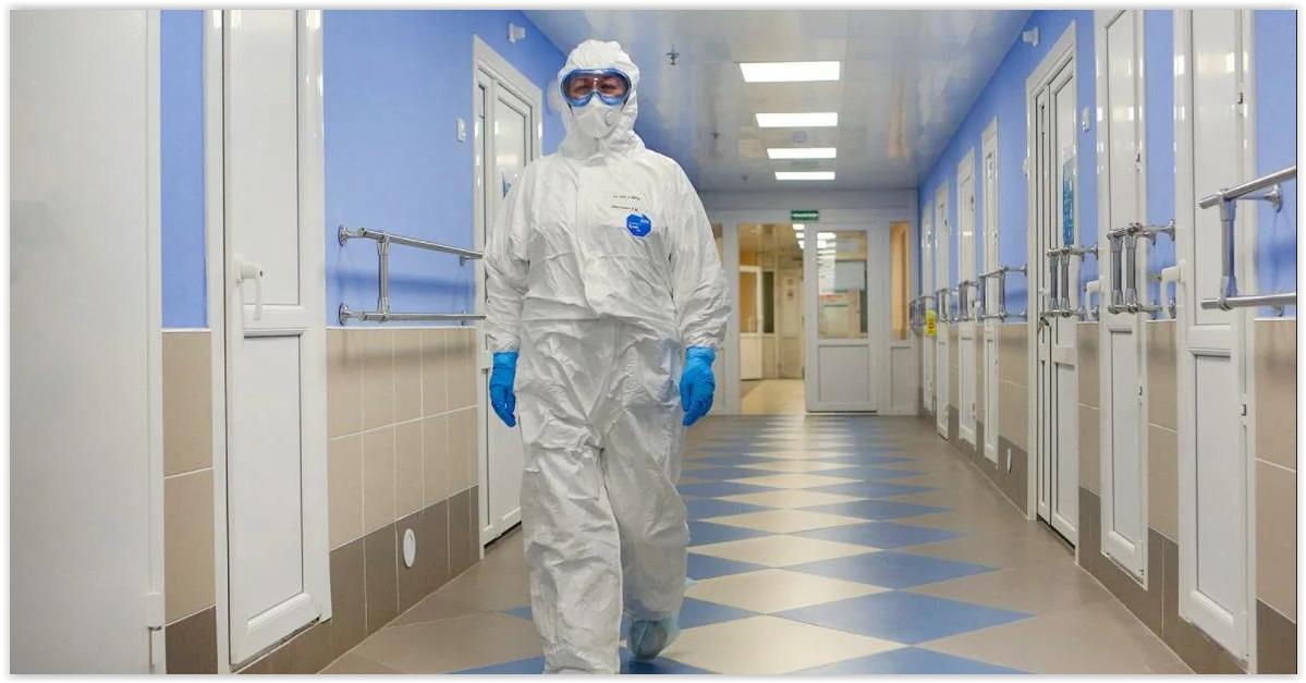 Медработникам продлили выплаты за борьбу с коронавирусом до конца 2021 года