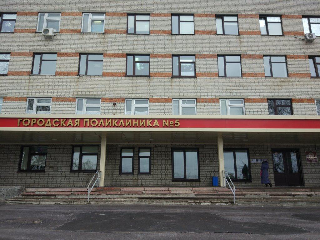 Комздрав объяснил очереди в поликлиниках Курска