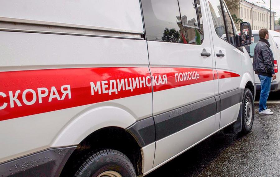 В Новосибирске избили детского реаниматолога «скорой» за отказ надеть бахилы