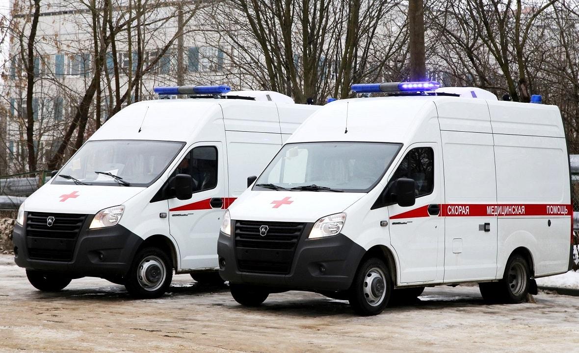 Главврач СМП: В Новосибирске минимум раз в месяц нападают на врачей и фельдшеров