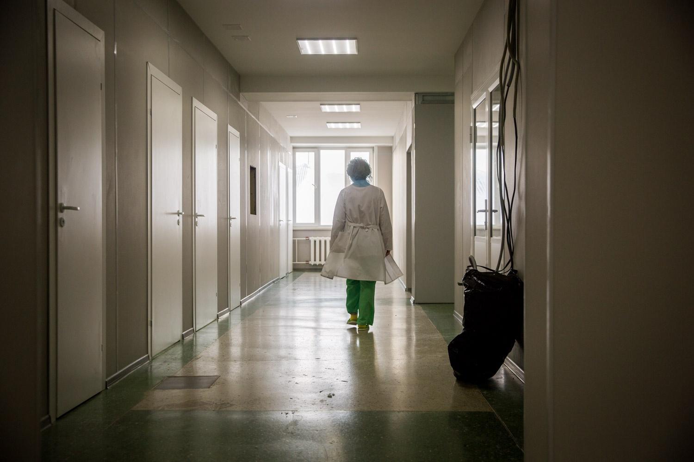 В Курганской области создали службу приёма жалоб на некачественную медпомощь