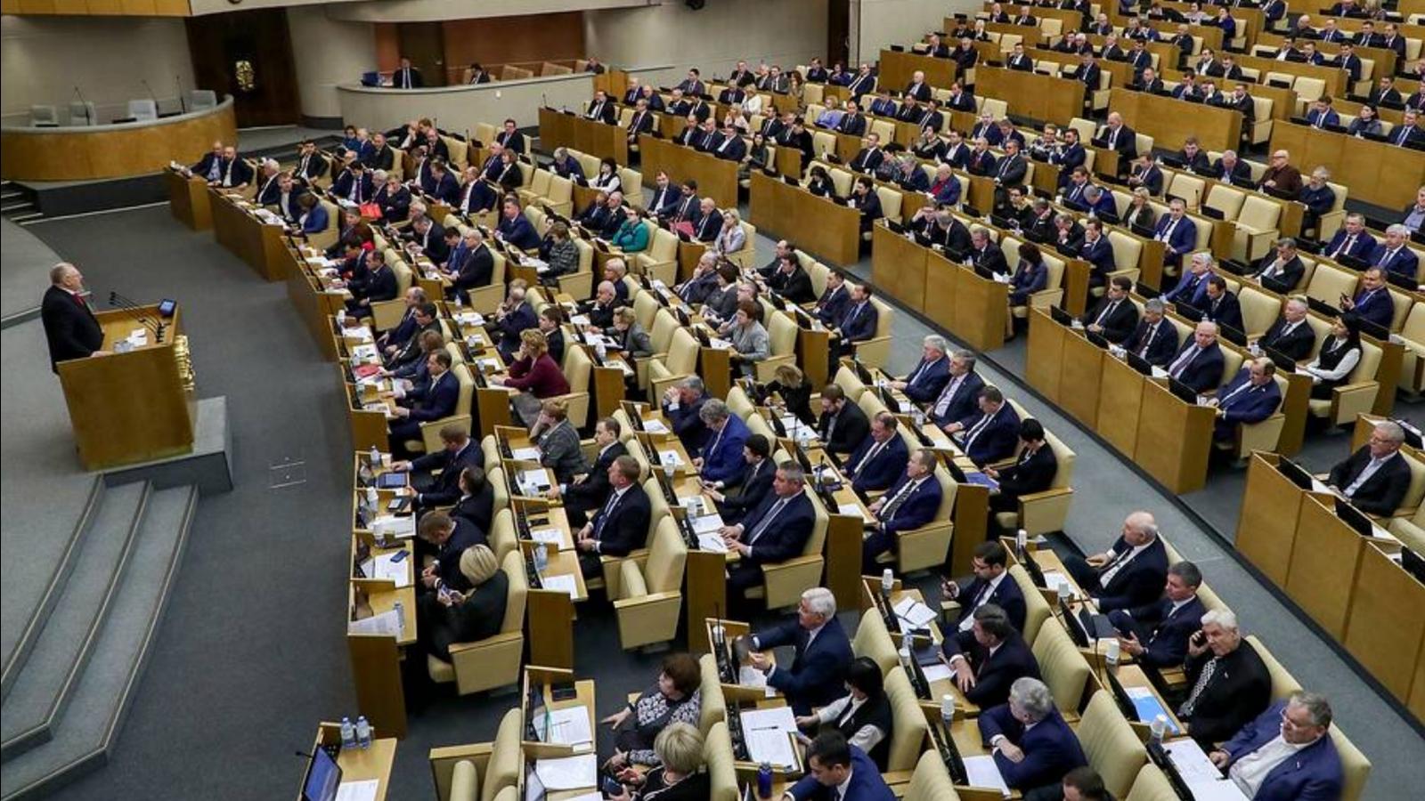 Госдума приняла в третьем чтении закон о восстановлении системы вытрезвителей