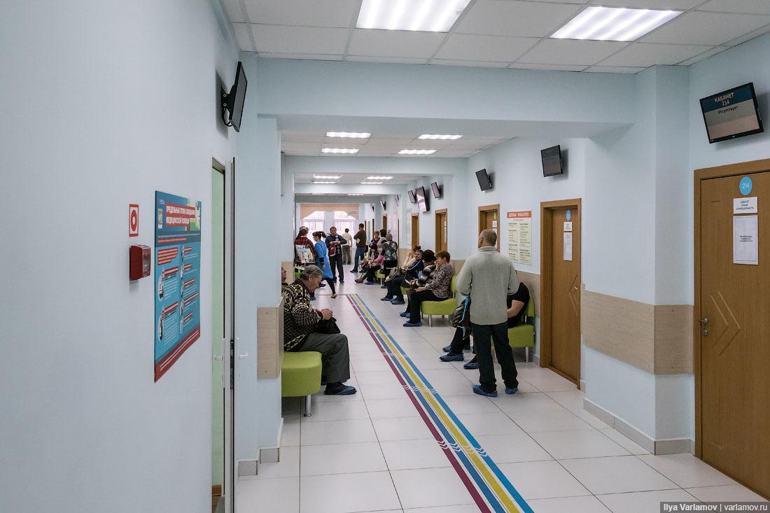 В Томской области возобновили оказание плановой медпомощи