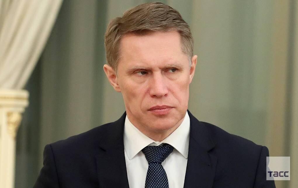 Мурашко: В 17 регионах России занято более 95% коек для пациентов с коронавирусом