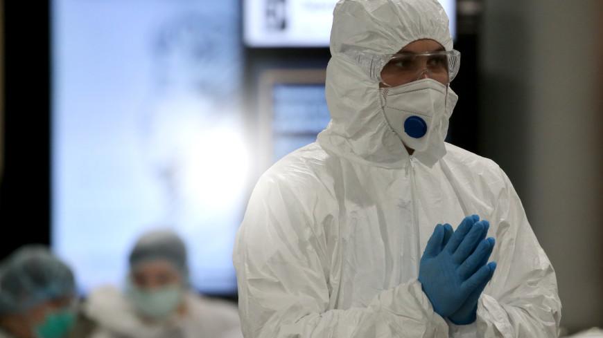«Необходимо устранить юридические сложности при закупках СИЗ вусловиях пандемии»