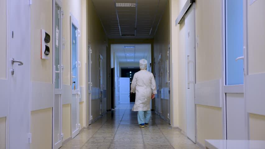 Власти Удмуртии отрицают сокращение числа медработников