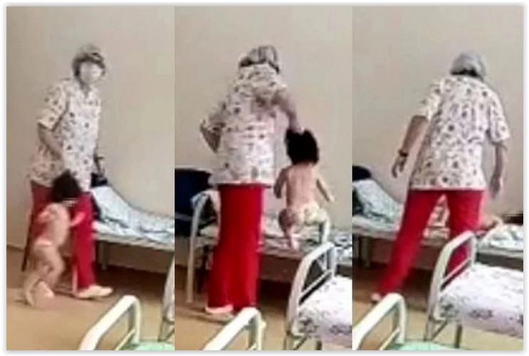В Новосибирской больнице, где медсёстры издевались над детьми, назначили новую заведующую