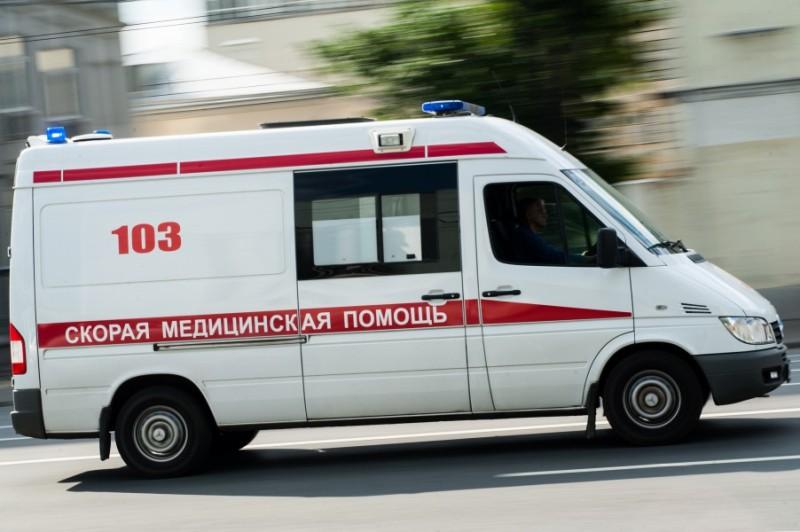 Курского фельдшера оштрафовали на 50 тысяч рублей за неоказание помощи