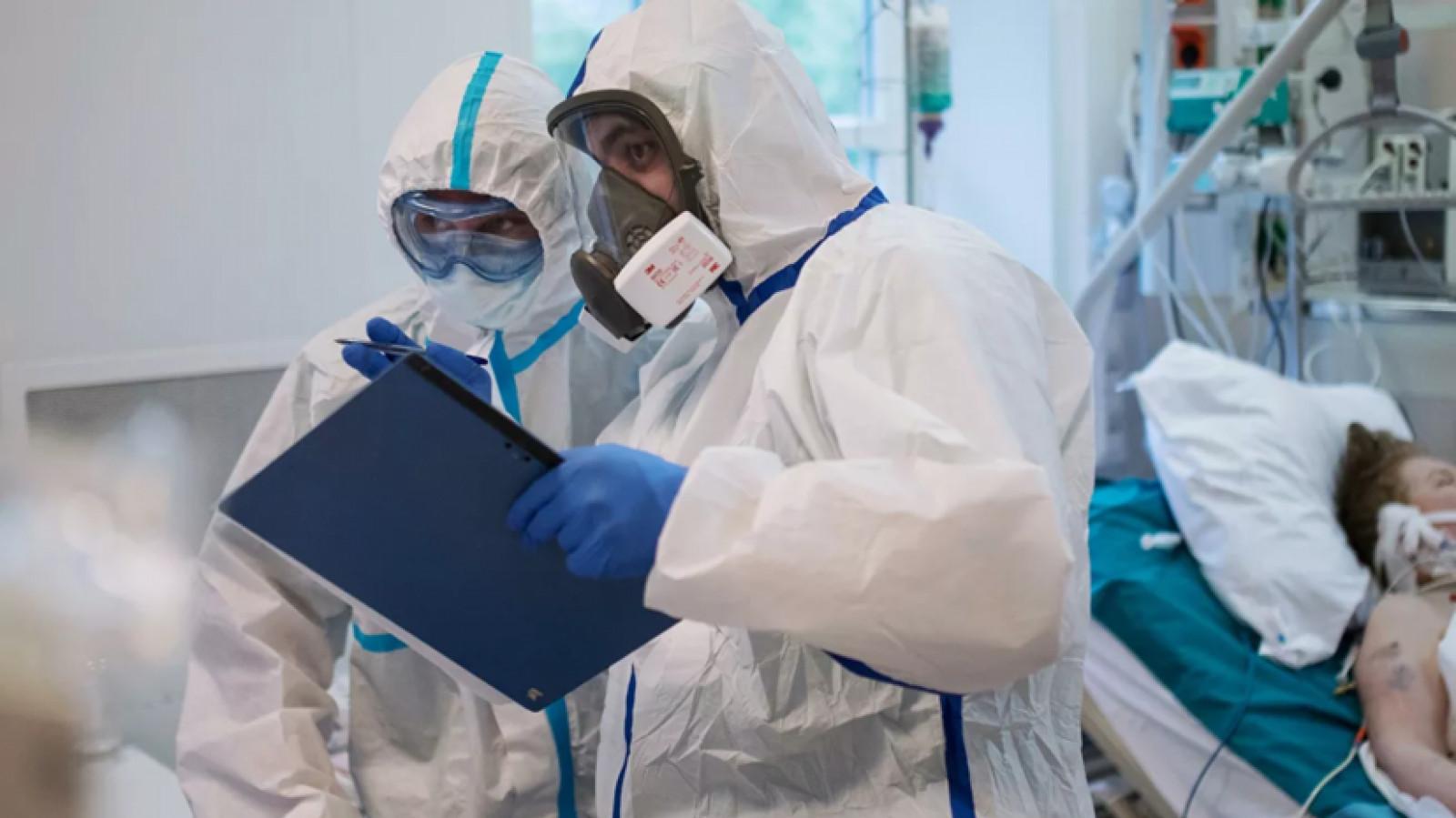 На модернизацию инфекционной службы выделят 17 млрд рублей в 2021 году