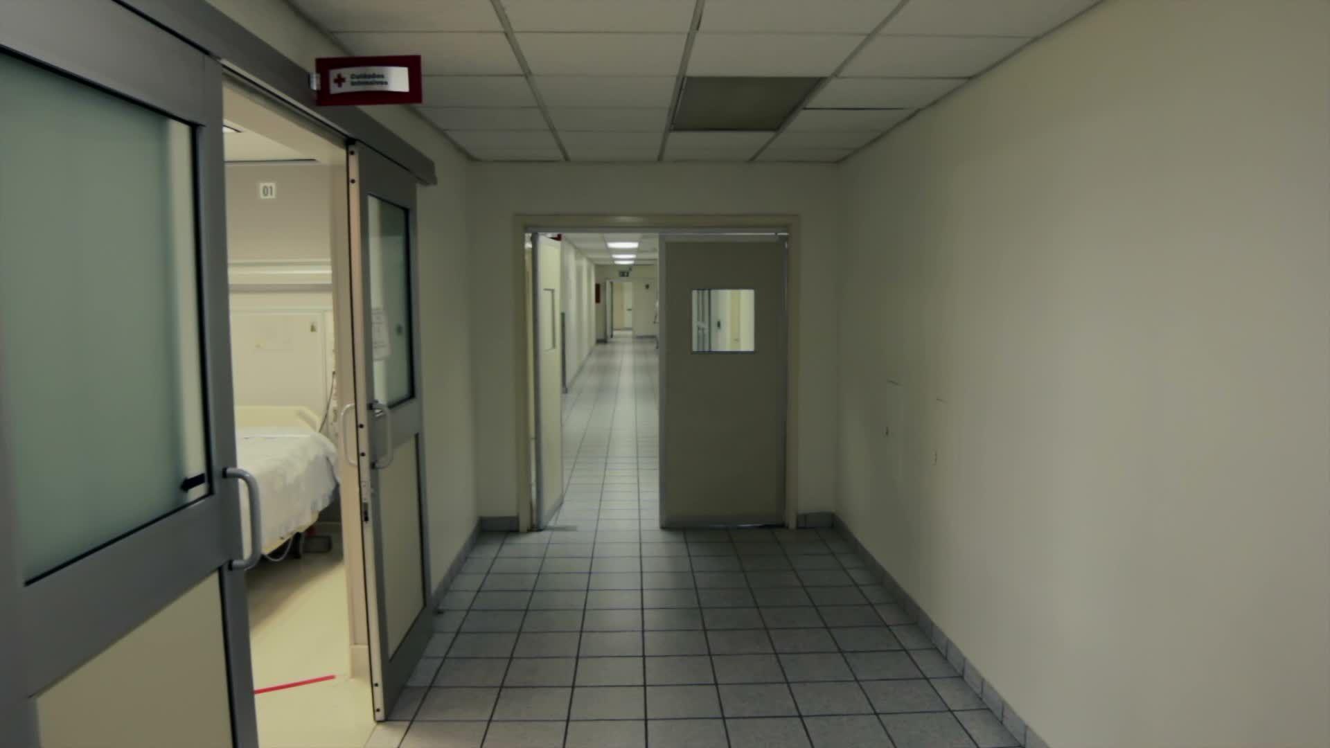 «В орловской областной больнице одна медсестра выполняет работу целой бригады»