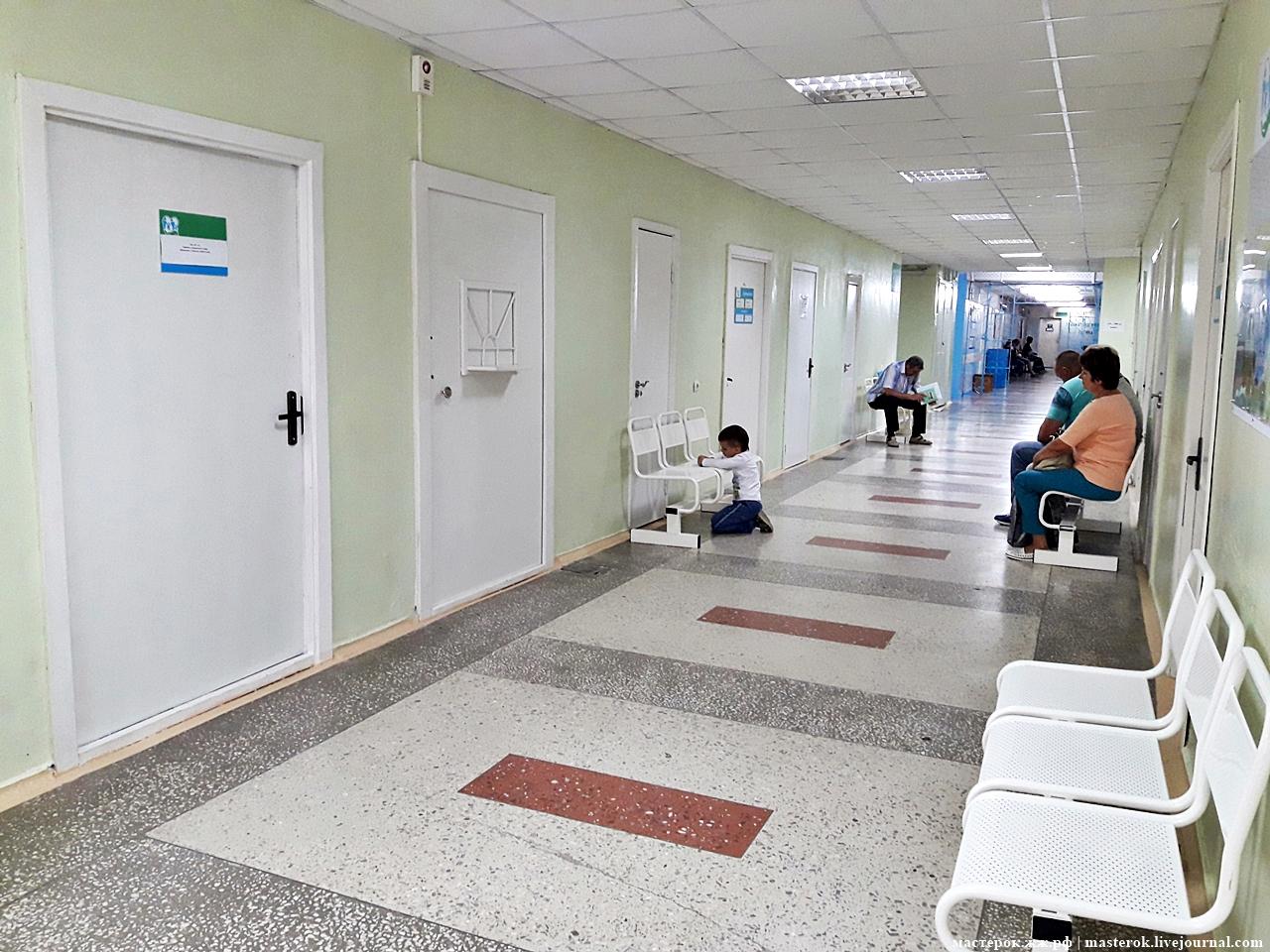 В Башкирии планируют возвращать плановый приём пациентов в медучреждениях