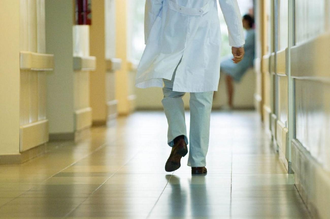 В Минздраве ответили на желание врачей ужесточить ответственность за нападение на медработников
