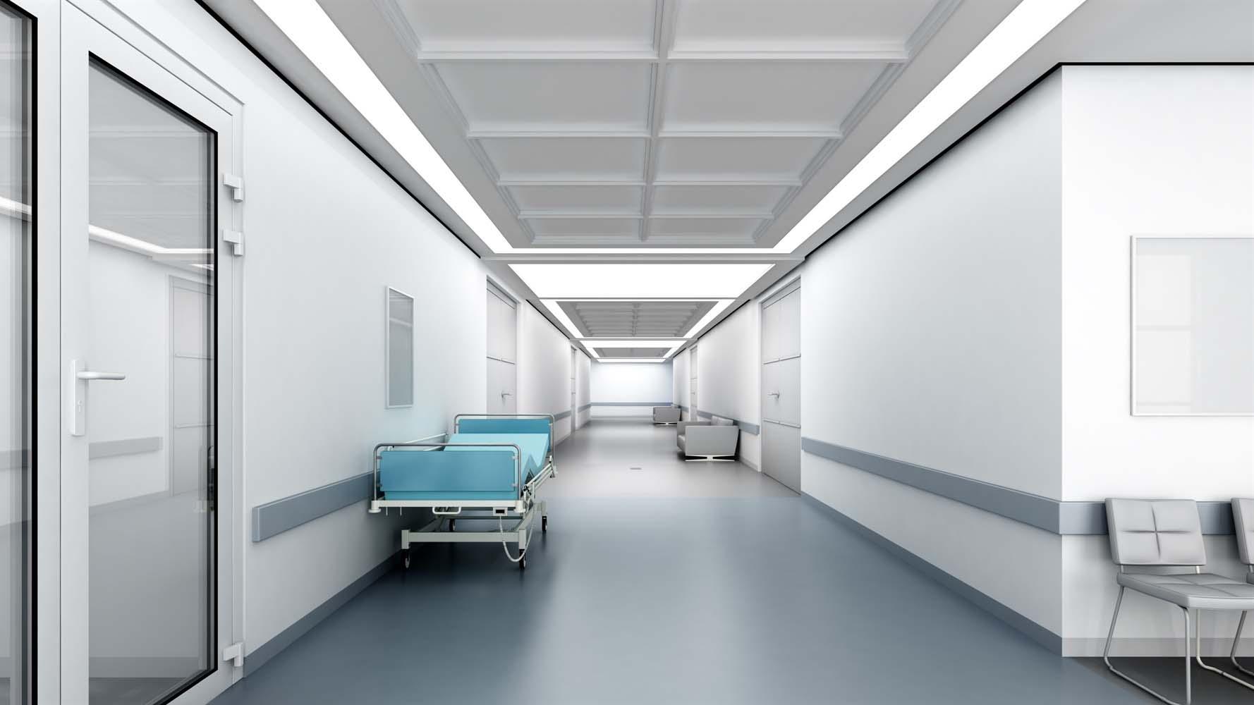 Ростовская больница может остаться без врачей из-за невыплаты земского миллиона