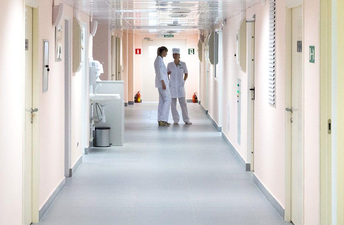 Гинеколог посоветовала россиянкам не беременеть во время пандемии коронавируса