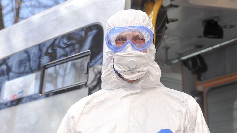 Негосударственные больницы Карелии стали получать выплаты за работу с коронавирусом