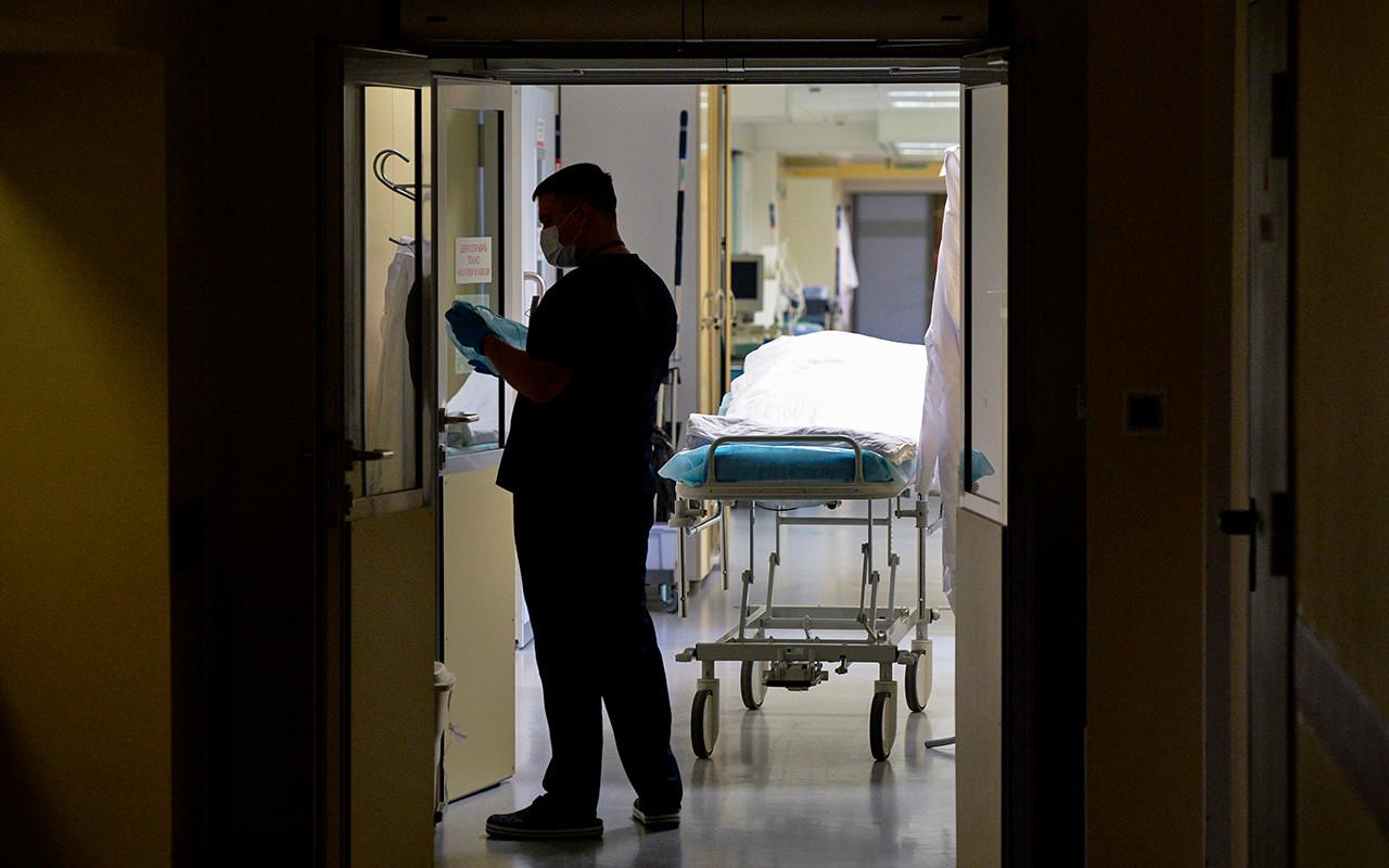 На каждого пятого врача во время работы нападали пациенты или их родственники
