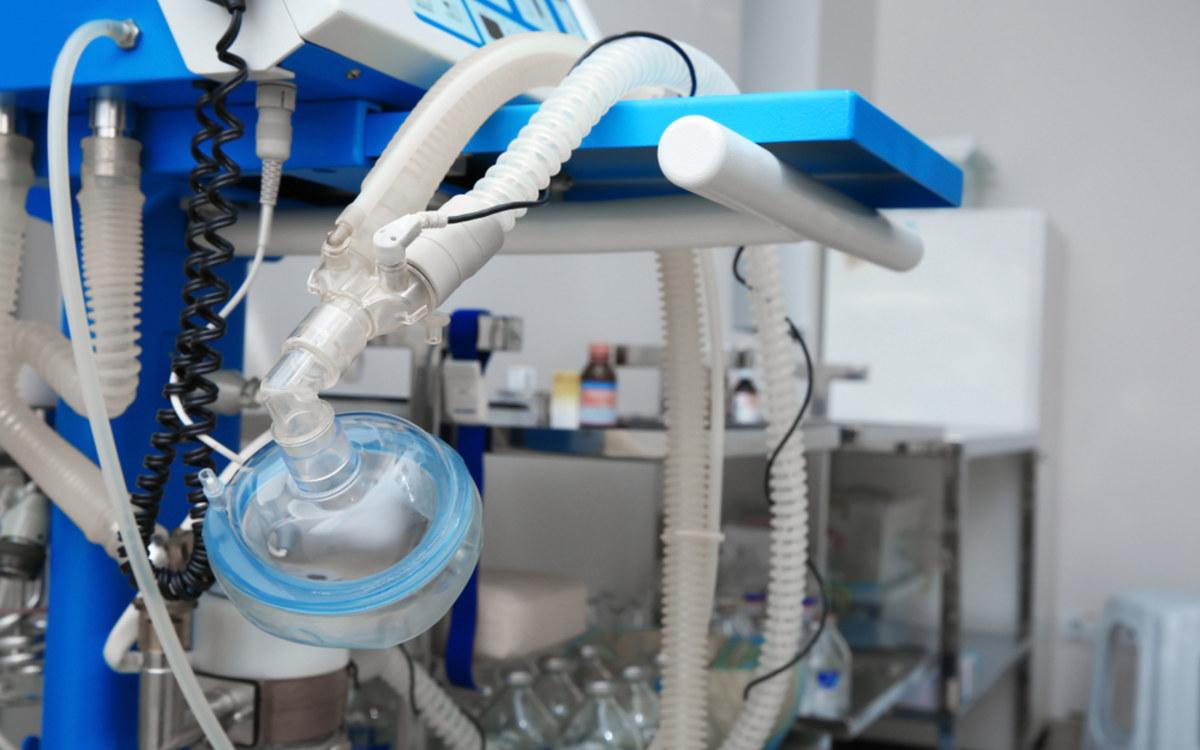 В петербургской больнице отрицают сообщения об экономии кислорода на больных коронавирусом