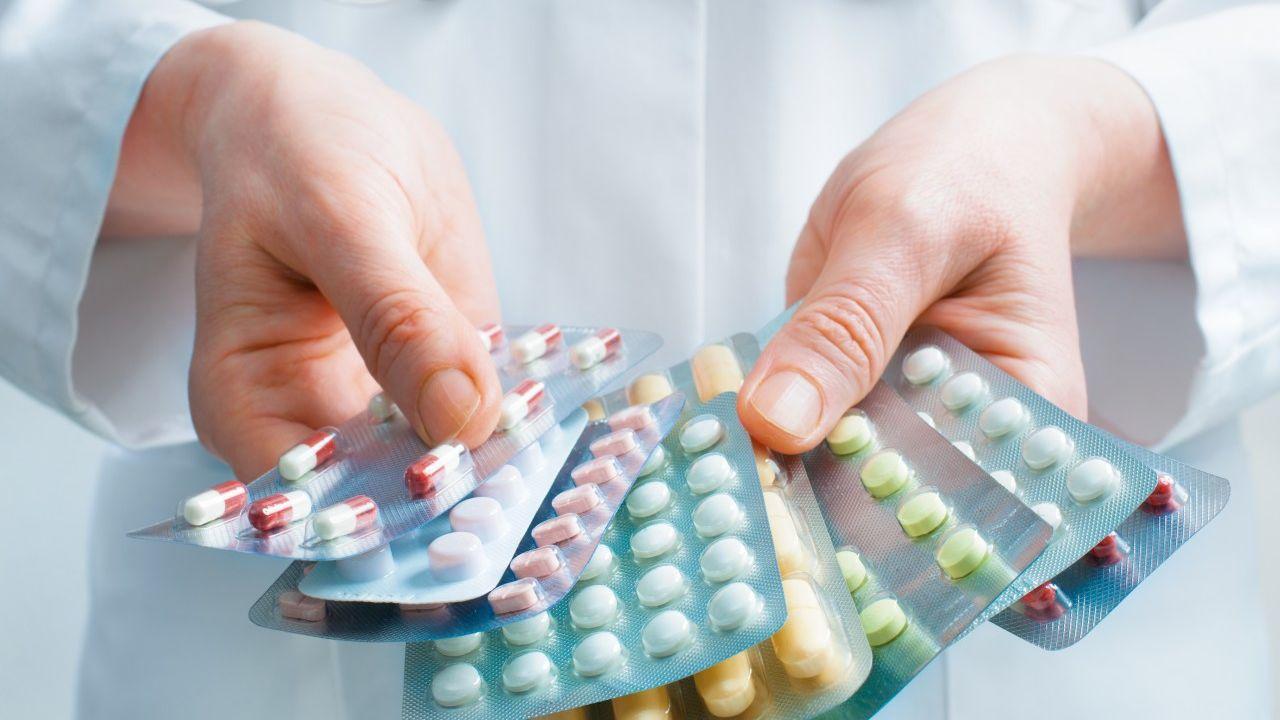 Регионам на бесплатные лекарства для пациентов с болезнями сердца выделили 10 млрд рублей