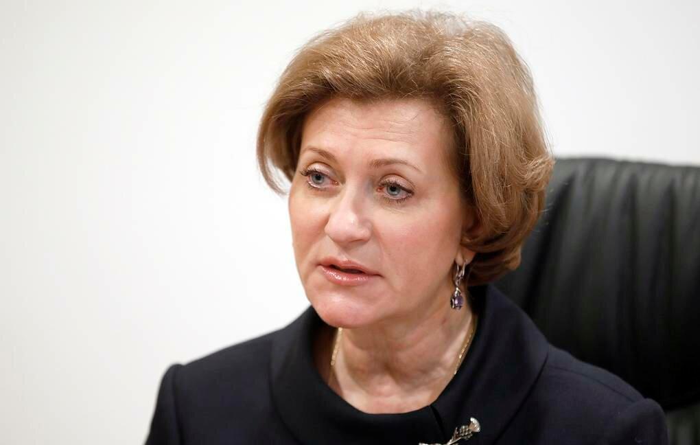 Попова: В России сегодня гриппа нет