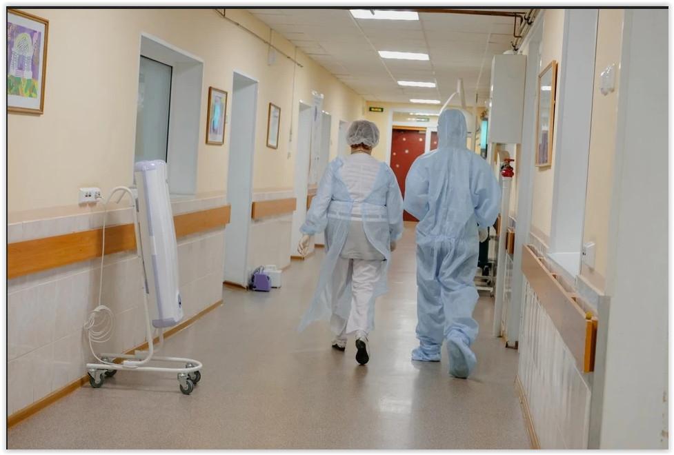 В ВОЗ считают, что второй год пандемии может быть ещё сложнее