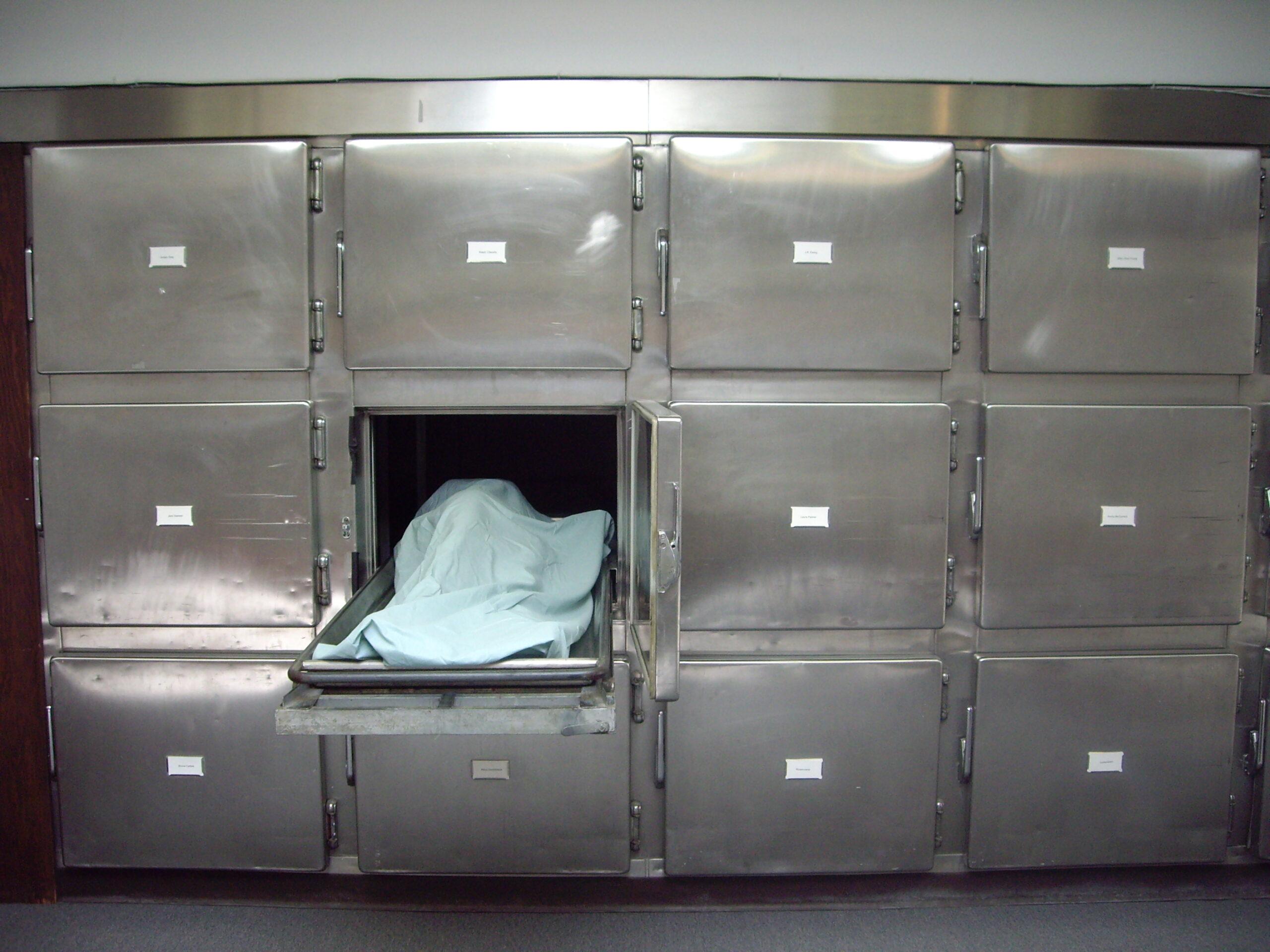 В Карелии возбудили дело за сдачу морга в аренду под бюро ритуальных услуг