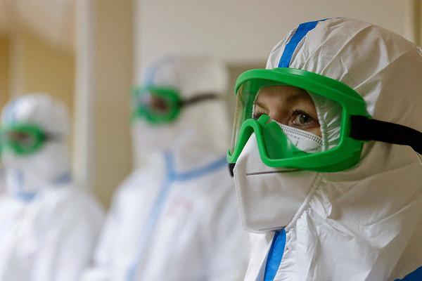 Возле Киришской больницы планируют установить памятник умершим от коронавируса медработникам