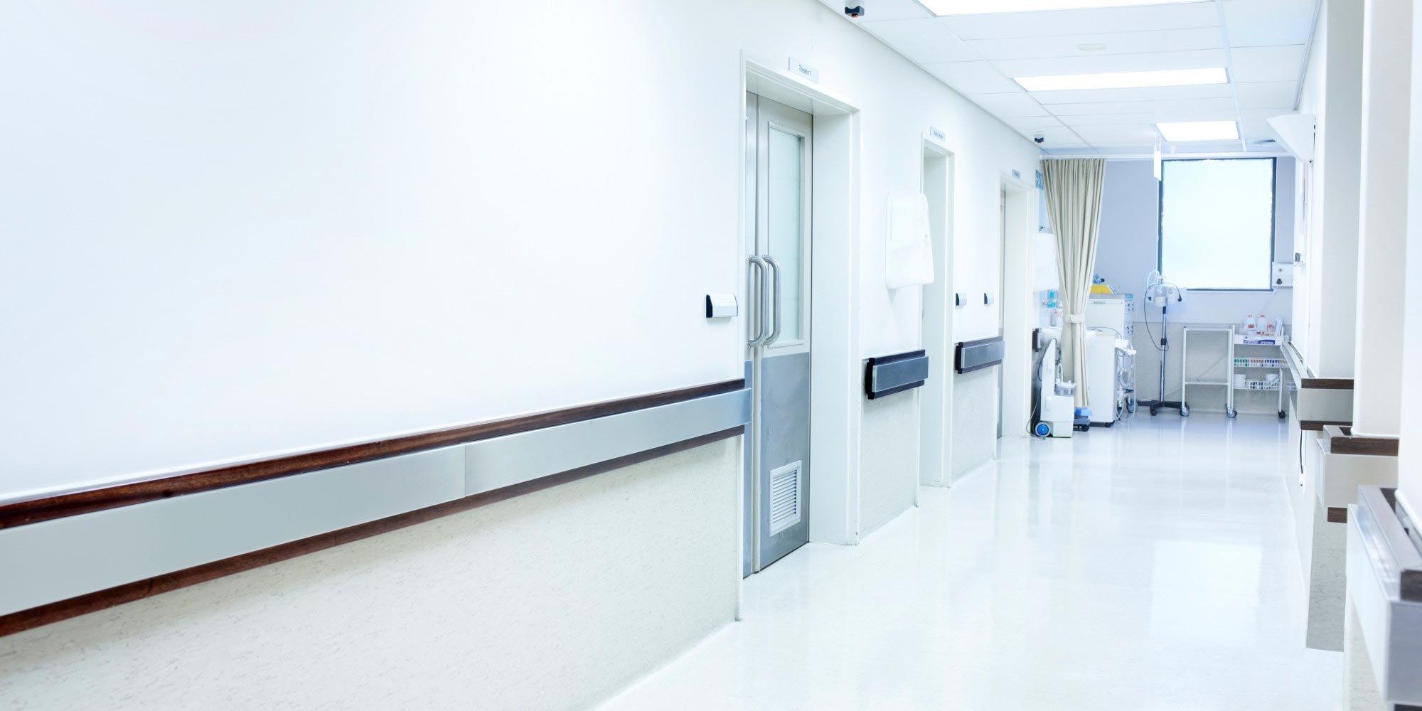 В Подмосковье три перепрофилированные больницы вернули к плановой работе
